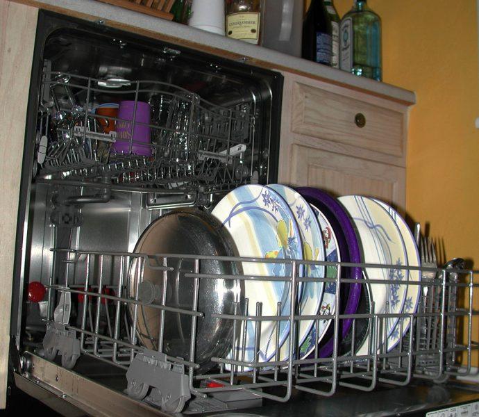 lavastoviglie da incasso